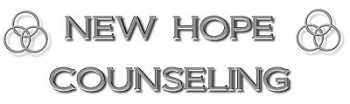 New Hope Counseling and Neurofeedback EEG Massachusetts logo